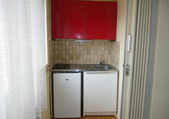 Renting Apartment 1 room 19m² Clermont-Ferrand (63000) - photo