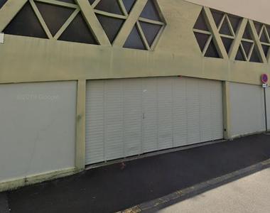 Sale Garage CLERMONT FERRAND - photo