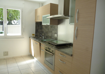 Renting Apartment 3 rooms 64m² Clermont-Ferrand (63000) - Photo 1