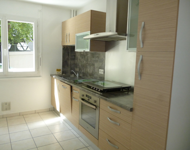 Location Appartement 3 pièces 64m² Clermont-Ferrand (63000) - photo