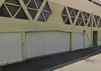Vente Garage CLERMONT FERRAND - Photo 1