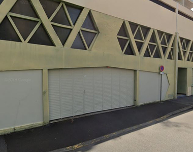 Vente Garage CLERMONT FERRAND - photo