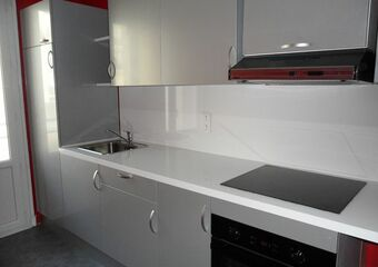 Renting Apartment 4 rooms 75m² Clermont-Ferrand (63000) - Photo 1