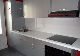 Location Appartement 4 pièces 75m² Clermont-Ferrand (63000) - photo