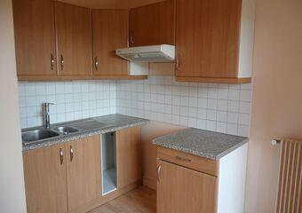Location Appartement 2 pièces 47m² Clermont-Ferrand (63000) - photo