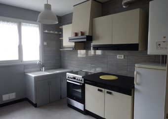 Renting Apartment 3 rooms 61m² Clermont-Ferrand (63000) - Photo 1