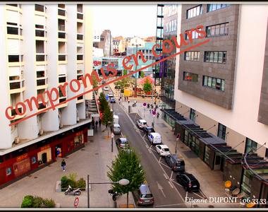 Sale Apartment 4 rooms 106m² CLERMONT FERRAND - photo