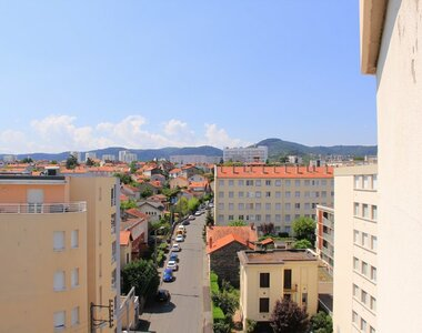 Sale Apartment 3 rooms 64m² Clermont-Ferrand (63000) - photo