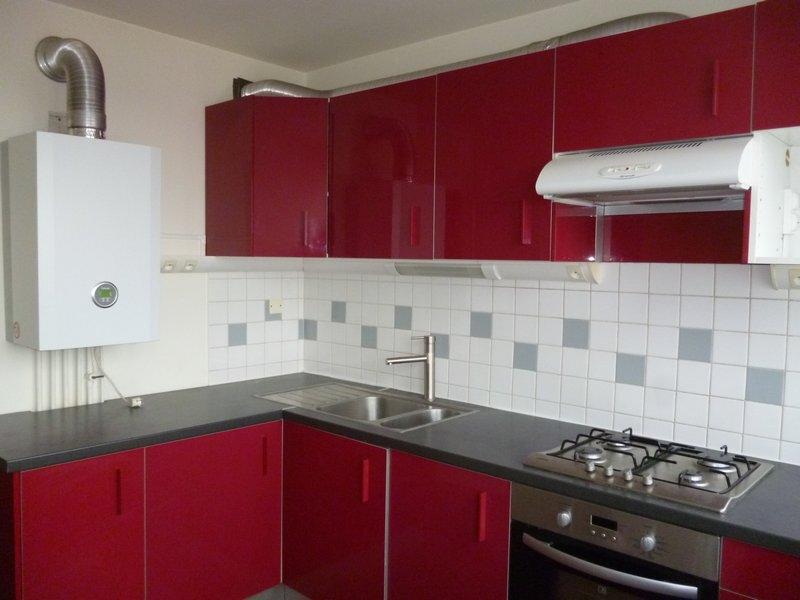 Sale Apartment 2 Rooms 44m² Clermont Ferrand (63000)   Photo 1 ...
