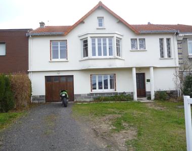 Location Maison 5 pièces 153m² Clermont-Ferrand (63000) - photo