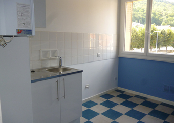 Renting Apartment 2 rooms 43m² Royat (63130) - Photo 1