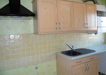 Renting Apartment 3 rooms 61m² Beaumont (63110) - photo
