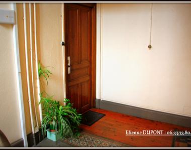 Vente Appartement 3 pièces 90m² CLERMONT FERRAND - photo