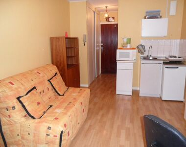 Renting Apartment 1 room 20m² Beaumont (63110) - photo