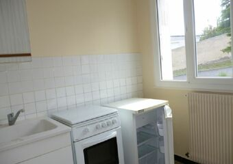 Renting Apartment 1 room 26m² Clermont-Ferrand (63000) - Photo 1