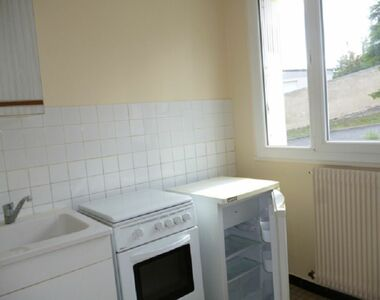 Renting Apartment 1 room 26m² Clermont-Ferrand (63000) - photo