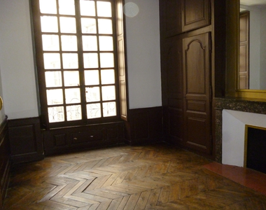 Location Appartement 2 pièces 52m² Clermont-Ferrand (63000) - photo