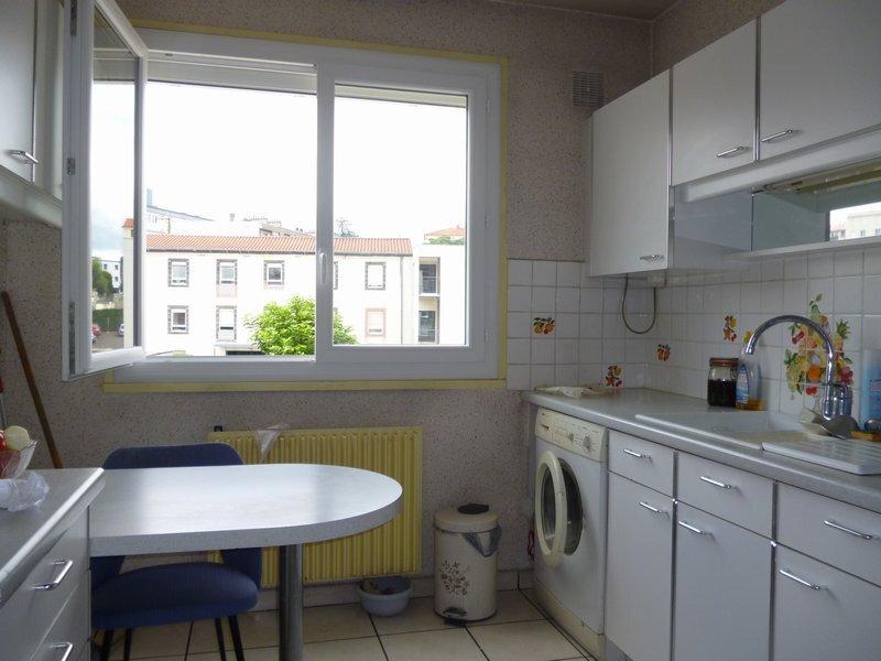 ... Sale Apartment 3 Rooms 79m² Clermont Ferrand (63000)   Photo 3 ...
