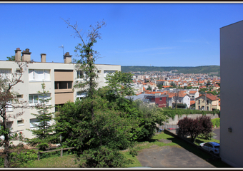 Sale Apartment 2 rooms 43m² CLERMONT FERRAND - photo