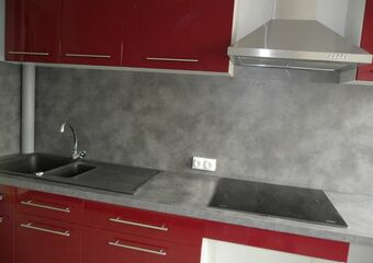 Renting Apartment 3 rooms 76m² Clermont-Ferrand (63000) - Photo 1