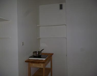 Location Appartement 1 pièce 33m² Clermont-Ferrand (63000) - photo
