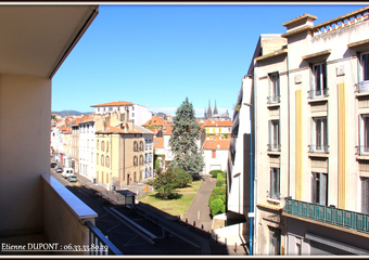 Vente Appartement 4 pièces 120m² CLERMONT FERRAND - Photo 1