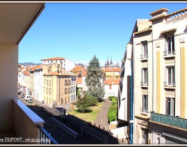 Vente Appartement 4 pièces 120m² CLERMONT FERRAND - photo
