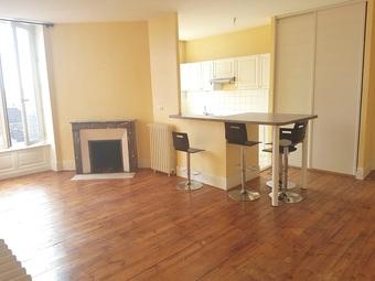 Vente Appartement 2 pièces 52m² Clermont-Ferrand (63000) - Photo 1