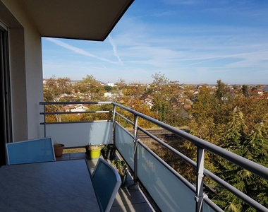 Vente Appartement 3 pièces 65m² Clermont-Ferrand (63000) - photo