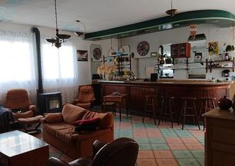 Vente Maison 8 pièces 183m² Étroussat (03140) - photo