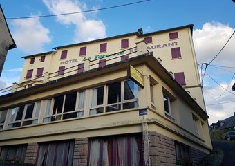 Vente Immeuble La Tour-d'Auvergne (63680) - photo