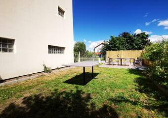 Vente Appartement 114m² Cébazat (63118) - photo