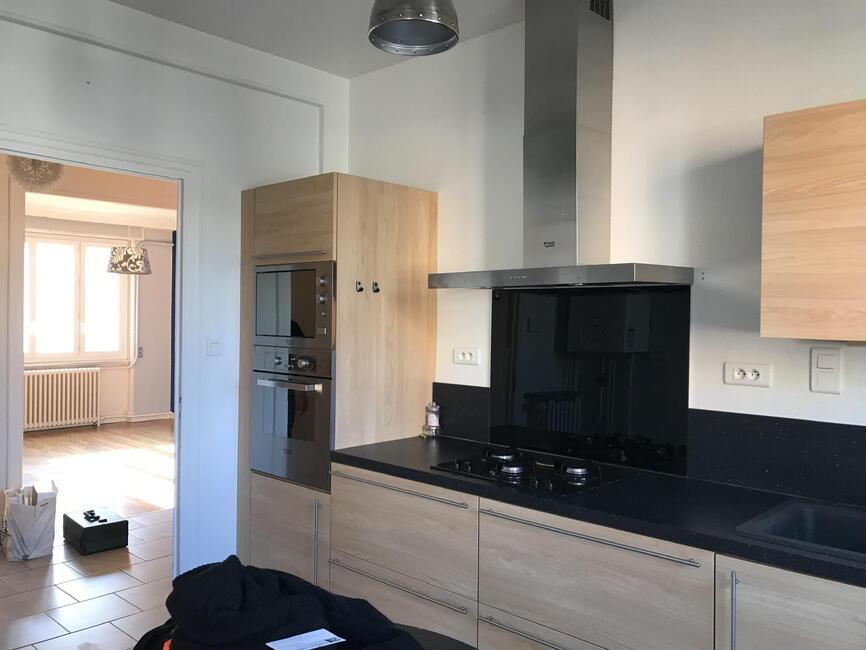 Vente Appartement ClermontFerrand