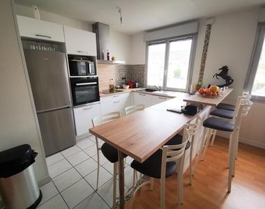 Vente Appartement 47m² Clermont-Ferrand (63000) - photo