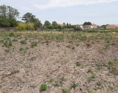 Vente Terrain Lezoux (63190) - photo
