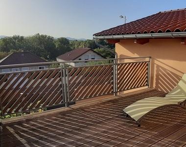 Vente Maison 130m² Dallet (63111) - photo