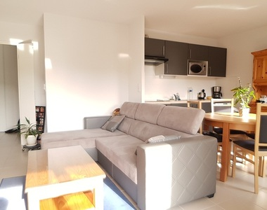 Vente Appartement 61m² Clermont-Ferrand (63100) - photo