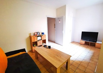 Vente Appartement 37m² Clermont-Ferrand (63000) - photo