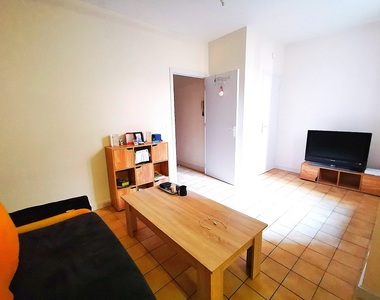 Vente Appartement 33m² Clermont-Ferrand (63000) - photo