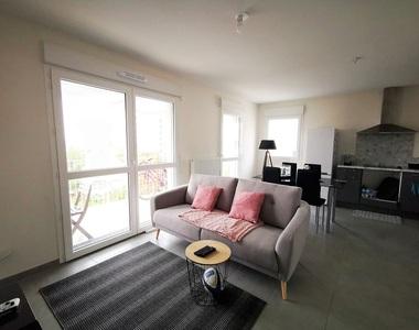 Vente Appartement 3 pièces 57m² Clermont-Ferrand (63000) - photo