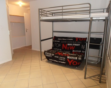 Location Appartement 21m² Clermont-Ferrand (63000) - photo