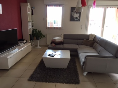 Vente Appartement 4 pièces 106m² Issoire (63500) - photo