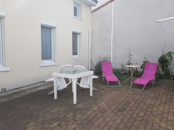 Vente Maison 100m² Clermont-Ferrand (63000) - photo