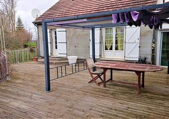 Vente Maison 5 pièces 174m² Gannat (03800) - photo
