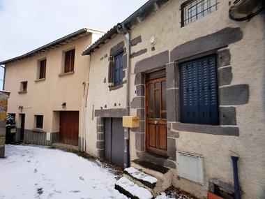 Vente Maison 7 pièces 222m² Marsat (63200) - photo