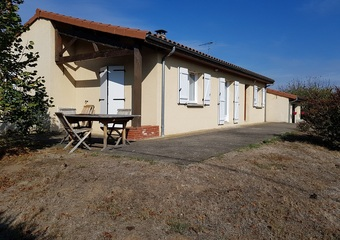 Vente Maison 112m² Issoire (63500) - photo