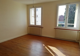 Vente Appartement 67m² Clermont-Ferrand (63100) - photo