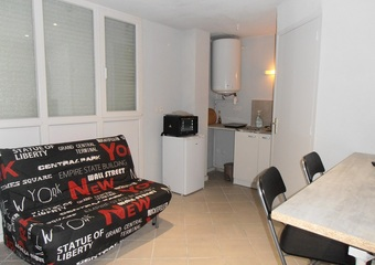 Vente Appartement 4 pièces 68m² Clermont-Ferrand (63000) - photo