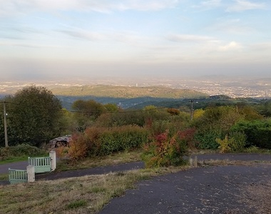Vente Terrain 768m² Clermont-Ferrand (63000) - photo
