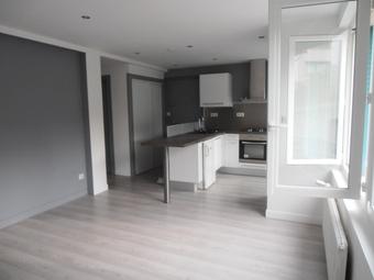 Vente Appartement 3 pièces 49m² Clermont-Ferrand (63000) - Photo 1